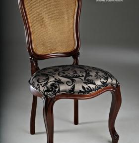 Cadeira Luis Felipe s/ braço - 0,52x0,47x1,03